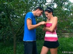 hd interracial teens squirt