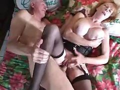 bisexual and creampie