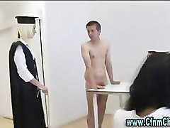 chastity humiliation