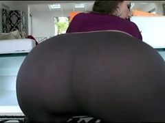 dp big ass