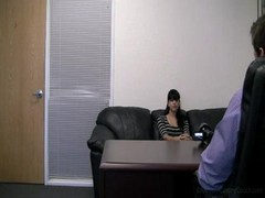 paulina backroom casting couch