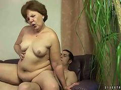 interracial bbw creampie