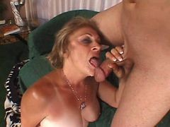 cum in mouth swallow