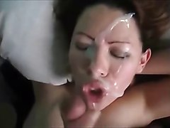 cumshot compilation party