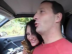 dogging in car parking