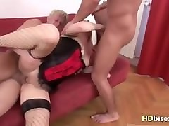 russian bisexual orgy party mmf