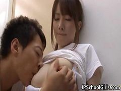 japanese shaved masturbation