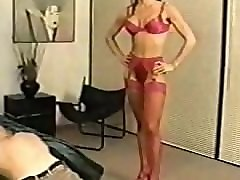 hot pretty girl dominated and fucked in the ass