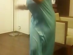 hot indian record dance