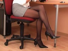 secretaria amater deepthroat