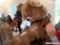 hairy dancing bear fuck