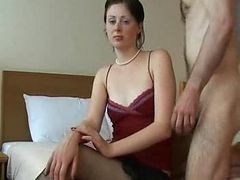 homemade milf