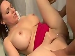 hamerican lady doctor fist milf for first time