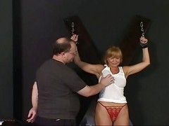 milf audition