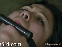 femdom extreme anal torture