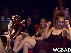black girls dancing and stripping