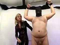 male torture femdom