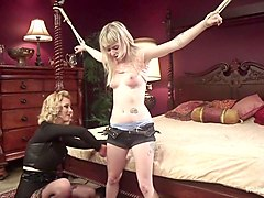 new slave girl domination