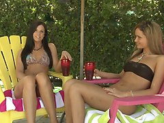 girls gone wild - all new college girls exposed