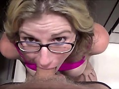 japaniees mom and son watching porn together