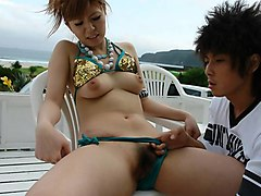 teen partysex on the beach