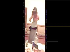 turkish belly dance nude