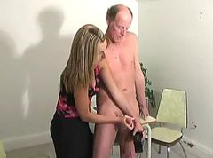 giant tranny jerk off