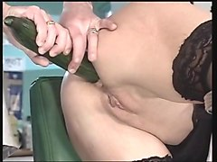 granny anal creampie compilation