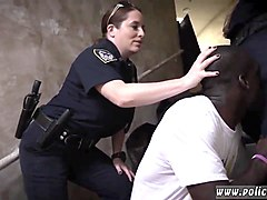 these slutty cop ladies are here to share a bbc