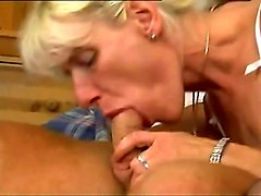 german mature fucked by monstercock
