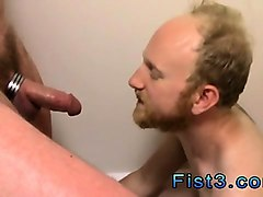 gay ass filled with hot cum