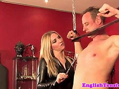 male slave humiliation