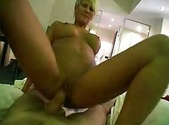 french milf public