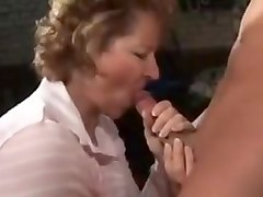 german mature fuck outdoor