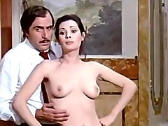 Poker in Bed (1974) - Edwige Fenech