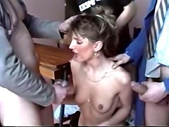 indian gangbang by white