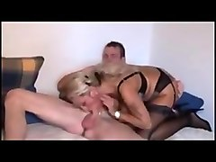 granny anal compilation