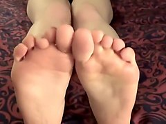polish foot domination
