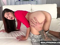 bridgette b and huge cocks