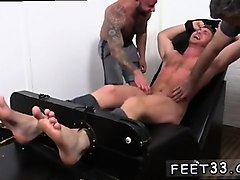 old men young gay porn xxx connor maguire jerked & tickle d