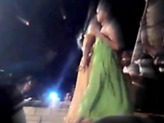 indian nued dance