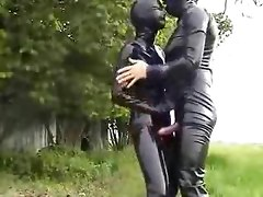 latex mistress torture