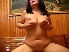 Russian Mature Fucked