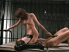 asian girl gets shaved amp spreading legs