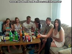 teen party squirt