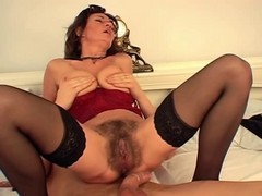 squirting botas corridas femenina